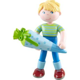 Haba Little Friends - Bendy Friend Sebastian | LeVida Toys