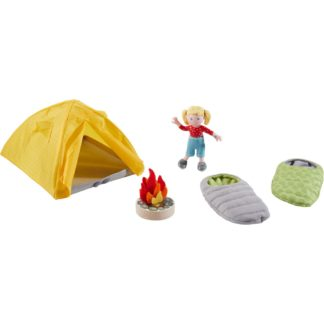 Haba Little Friends - Camping Trip (304749) | LeVida Toys