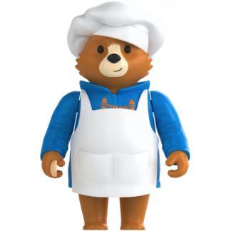 The Adventures of Paddington - Chef Paddington Figure | LeVida Toys