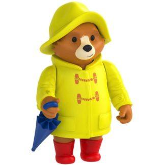 The Adventures of Paddington - Rainy Day Paddington | LeVida Toys