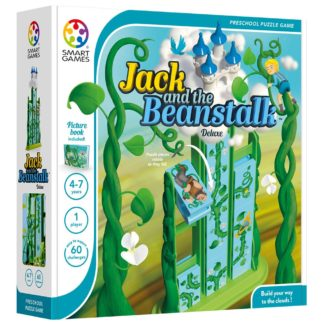 Smart Games Jack and the Beanstalk | LeVida Toys