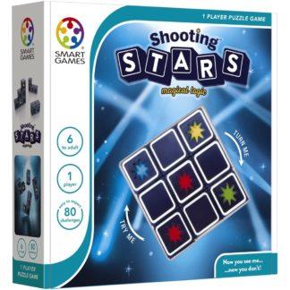 Smart Games Shooting Stars - SG092 | LeVida Toys