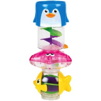 Munchkin Wonder Waterway Bath Toy | LeVida Toys