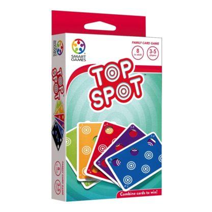 Smart Games Top Spot (SGM101) | LeVida Toys