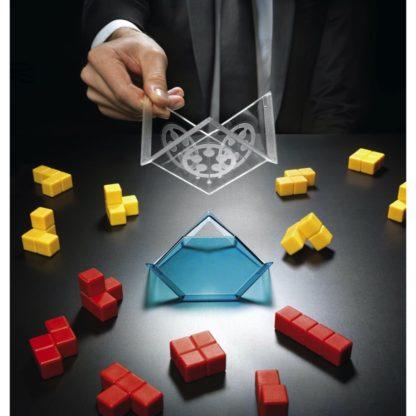Smart Games Cube Duel (SGM201) | LeVida Toys