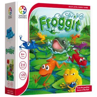 Smart Games Froggit (SGM501) | LeVida Toys