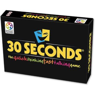 Smart Games 30 Seconds (SGM93) | LeVida Toys