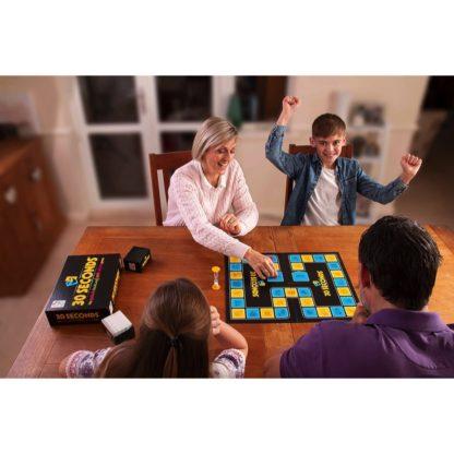 Smart Games 30 Seconds (SGM93) | LeVida Toys