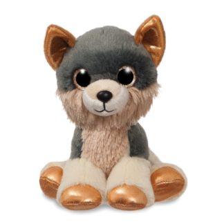 Aurora Sparkle Tales: Grayson Wolf 7 Inch | LeVida Toys