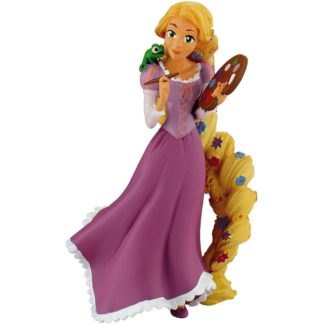 Disney's Tangled: Rapunzel with Pascal figure | LeVida Toys