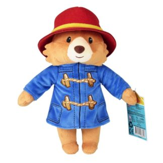 The Adventures of Paddington - Paddington soft toy   LeVida Toys