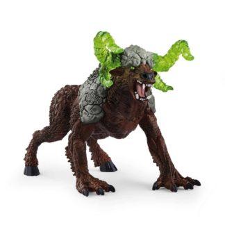 Schleich Eldrador: Rock Beast (Model 42521) | LeVida Toys