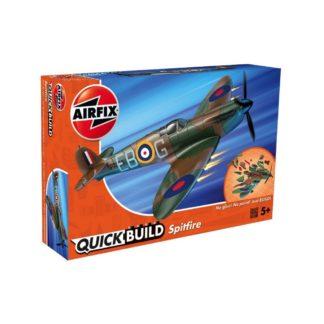 Spitfire - Airfix Quickbuild Set | LeVida Toys