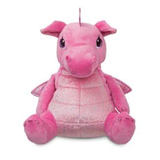 Sparkle Tales: Dream Reversible Dehlia Dragon | LeVida Toys