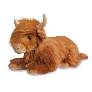 Aurora Luxe Boutique: Bruce Highland Cow | LeVida Toys
