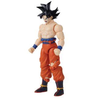 Dragon Ball Dragon Stars: Ultra Instinct Goku -Sign- | LeVida Toys