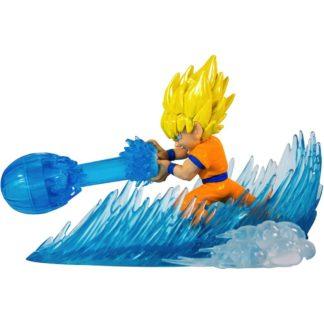 Dragon Ball Final Blast Series: Super Saiyan Goku | LeVida Toys