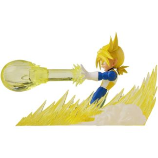 Dragon Ball Final Blast Series: Super Saiyan Trunks | LeVida Toys