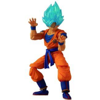 Dragon Ball Evolve: Super Saiyan God Super Saiyan Goku | LeVida Toys