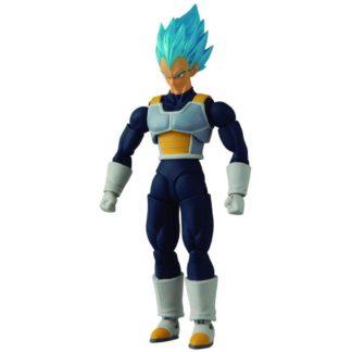 Dragon Ball Evolve: Super Saiyan God Super Saiyan Vegeta | LeVida Toys