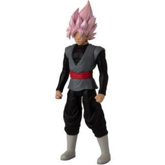 Dragon Ball Limit Breaker Series: Super Saiyan Rosé Goku Black Figure