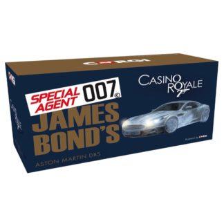 Corgi James Bond Aston Martin DBS 'Casino Royale'   LeVida Toys
