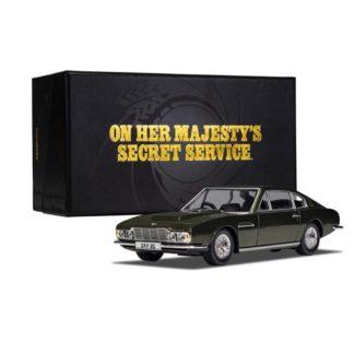 Corgi James Bond Aston Martin DBS | LeVida Toys