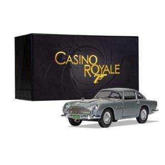 Corgi James Bond Aston Martin DB5 'Casino Royale' | LeVida Toys