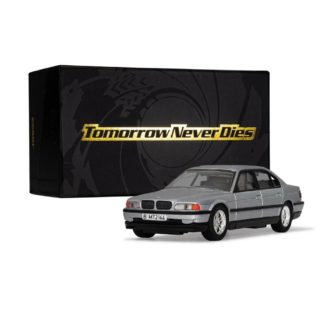 Corgi James Bond BMW 750i 'Tomorrow Never Dies' | LeVida Toys