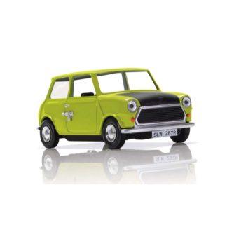 Corgi Mr Bean's Mini: 30 years of Mr Bean | LeVida Toys