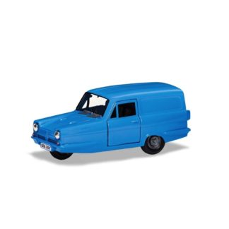 Corgi die-cast Mr Bean: Reliant Regal model | LeVida Toys