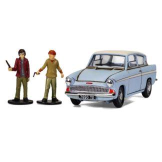 Corgi Harry Potter - Enchanted Ford Anglia | LeVida Toys