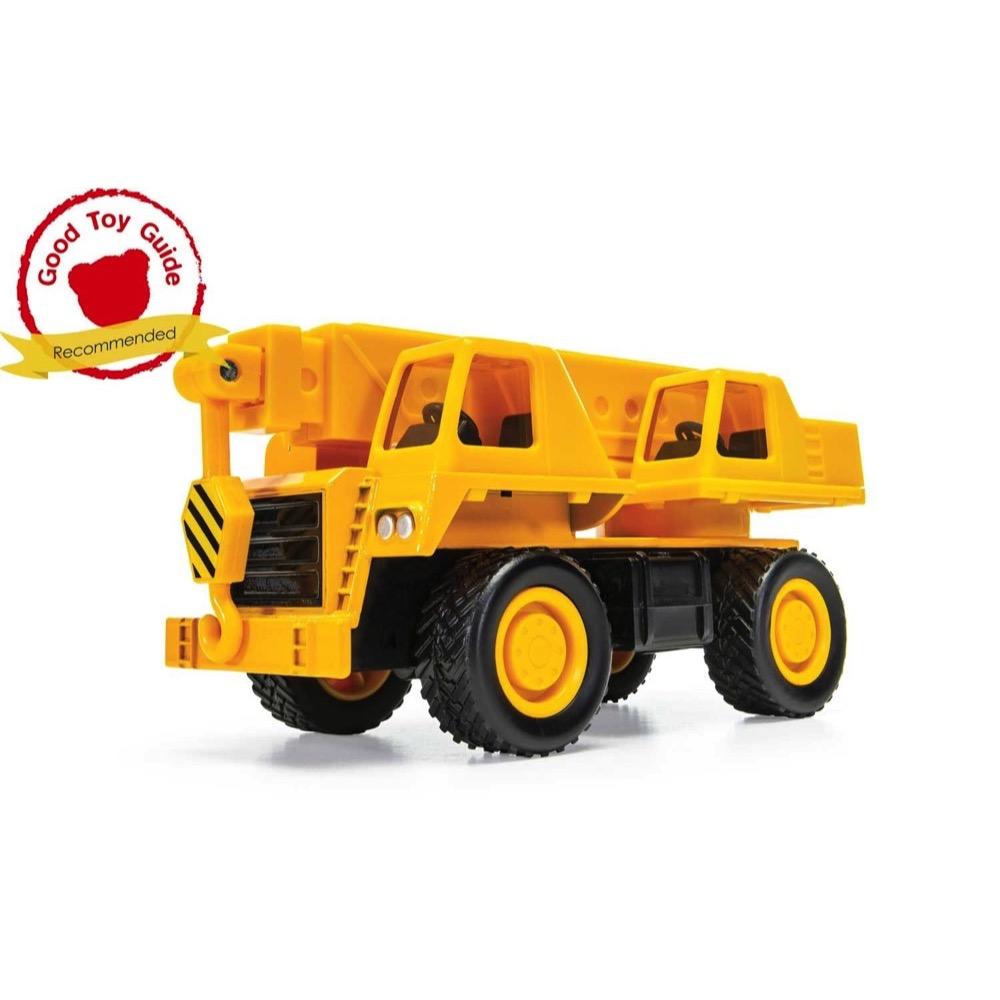 Corgi CHUNKIES Crane Truck | LeVida Toys