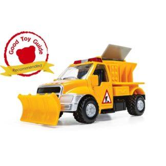 Corgi CHUNKIES Snow Plough Truck | LeVida Toys