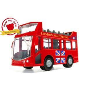 Corgi CHUNKIES London Bus | LeVida Toys