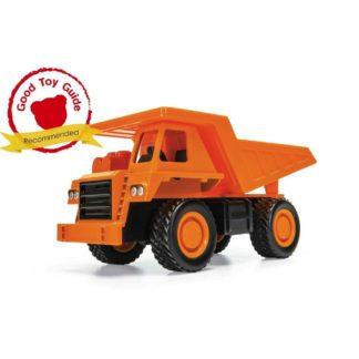 Corgi CHUNKIES Orange Dump Truck | LeVida Toys