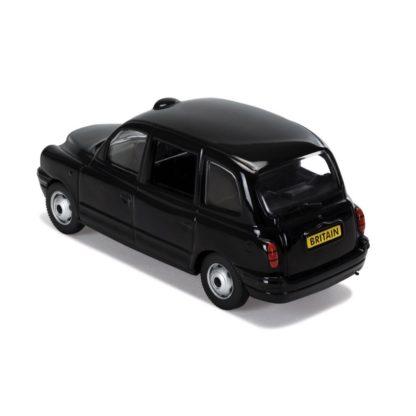 Corgi Best of British Taxi die-cast model | LeVida Toys