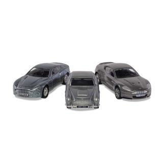 Corgi James Bond Aston Martin Collection | LeVida Toys