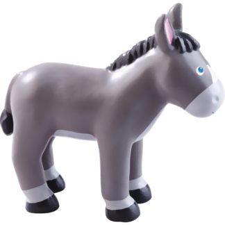 Haba Little Friends - Donkey figure   LeVida Toys
