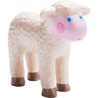 Haba Little Friends - Lamb figure   LeVida Toys