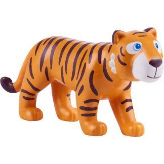 Haba Little Friends - Tiger figure | LeVida Toys