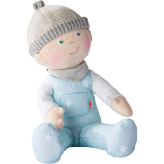 Haba Snug up Doll Pit | LeVida Toys