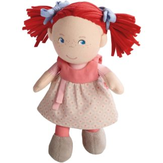 Fabric Doll Mirli by Haba | LeVida Toys