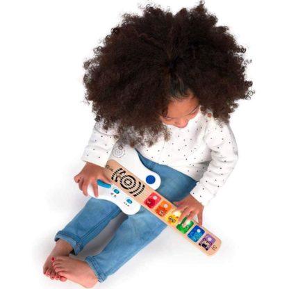 Hape Baby Einstein Strum Along Songs | LeVida Toys