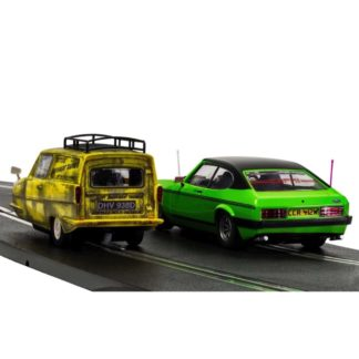 Scalextric - Only Fools And Horses Twin Pack | LeVida Toys