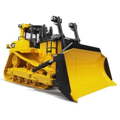 Bruder Cat Track Type Dozer (02452)   LeVida Toys