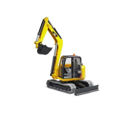 Bruder Cat Mini Excavator (02456) | LeVida Toys