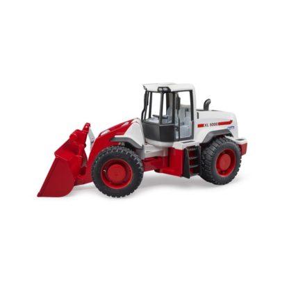 Bruder Wheel Loader (03410) | LeVida Toys