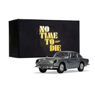 James Bond Aston Martin DB5 'No Time To Die' | LeVida Toys