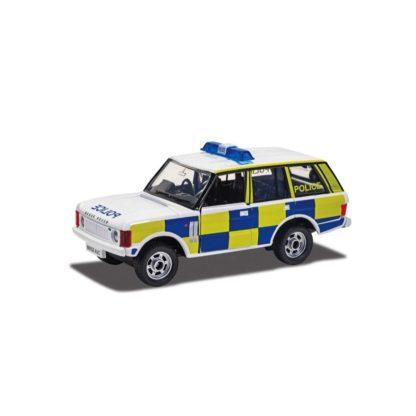 Corgi Best of British Range Rover Police Livery | LeVida Toys